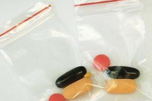 Túi PE dùng để đựng thuốc, dược phẩm trong ngành y tế