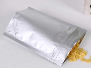 Túi zip đựng thực phẩm