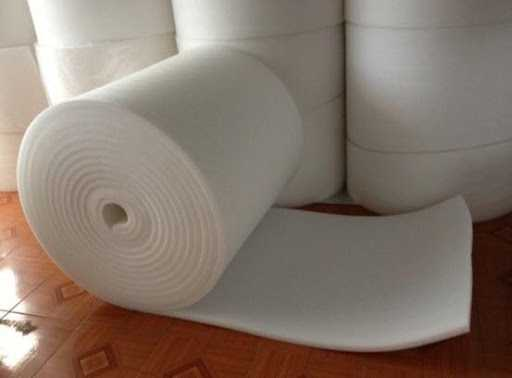 Xốp foam 30 ly giá rẻ, chất lượng tại vuadonggoi